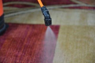 Jak pierzemy dywany