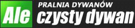 czyszczenie dywanów zakopane logo